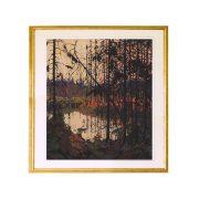 northern-river-gold-frame